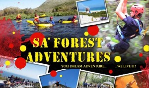 SA Adeventure and Go-Karting